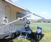 CampingmitHund